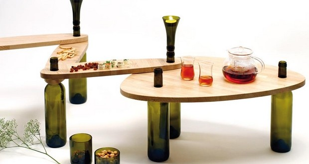 reuse-glass-wine-bottles-table-upcycled-candle-holder-inspiring-idea