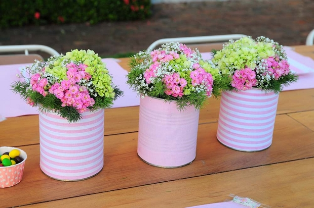 DIY Repurposed Tin Cans into Flower Vases | Recycled Crafts on leaning flower vase, chandelier flower vase, window flower vase, outdoor flower vase, halloween flower vase, love flower vase, hand flower vase, accessories flower vase, painting flower vase, rope flower vase, table flower vase, falling flower vase, hall flower vase, water flower vase, wall flower vase, short flower vase, personalized flower vase, product flower vase, decor flower vase, beach flower vase,