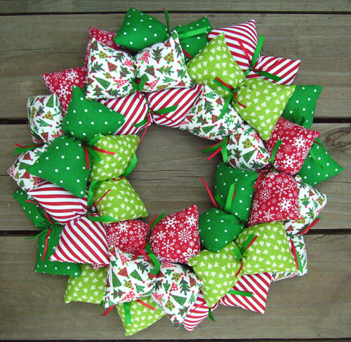 Cheap Christmas Ribbon