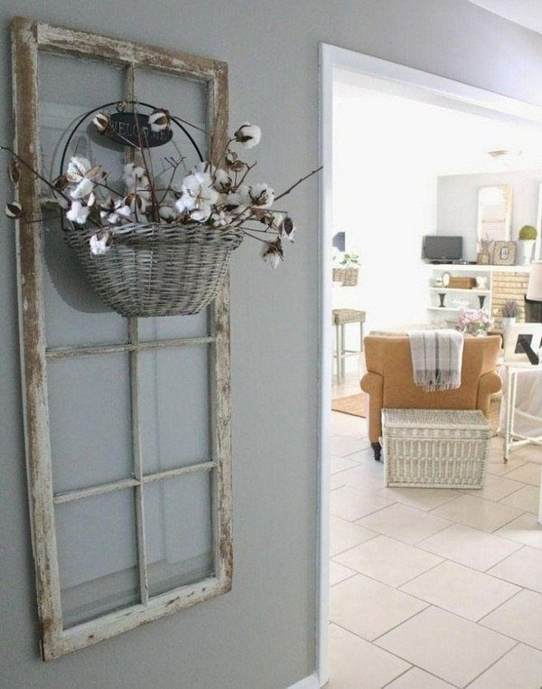 recycling old wooden doors and windows for home decor. Black Bedroom Furniture Sets. Home Design Ideas