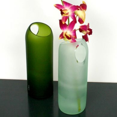 How to upcycle wine bottle vase creative ideas decoration flower