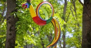 ways-reuse-recycle-ideas-creative-decoration-tires-garden-parrot