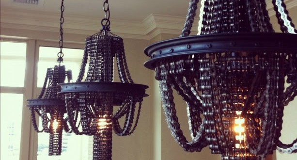 bike-chain-chandeliers-dining-room-hanging-lamps