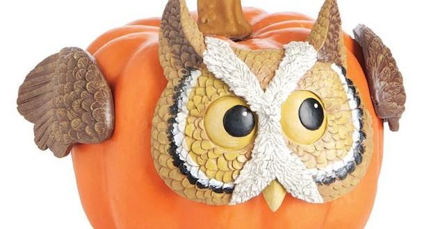 halloween-diy-handmade-pumpkin-owl-redesigned-art-upcyling-pumpkin-idea