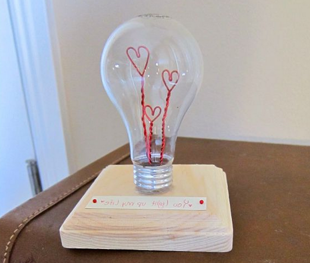 20 Romantic Handmade Valentines Day Gift Ideas For Your Girl